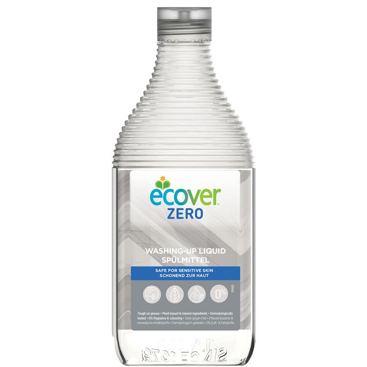 Ecover Öko Zero Mosogatószer