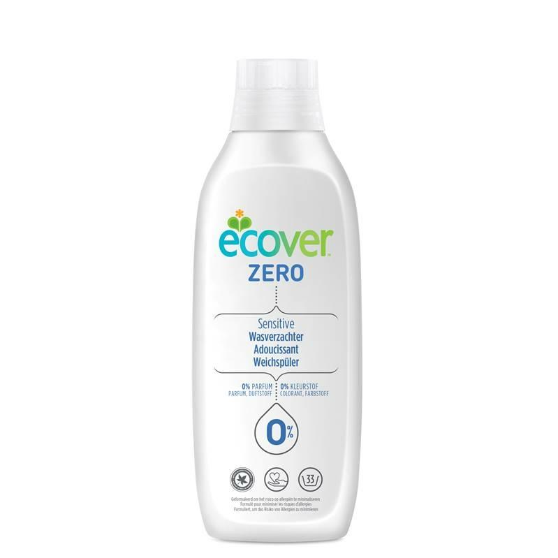 Ecover öko zero textilöblítő