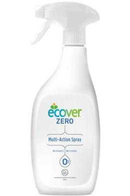Ecover ZERO öko Multi-action felülettisztító spray szórófejes 500ml