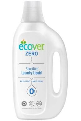 Ecover ZERO öko folyékony mosószer 1,5l