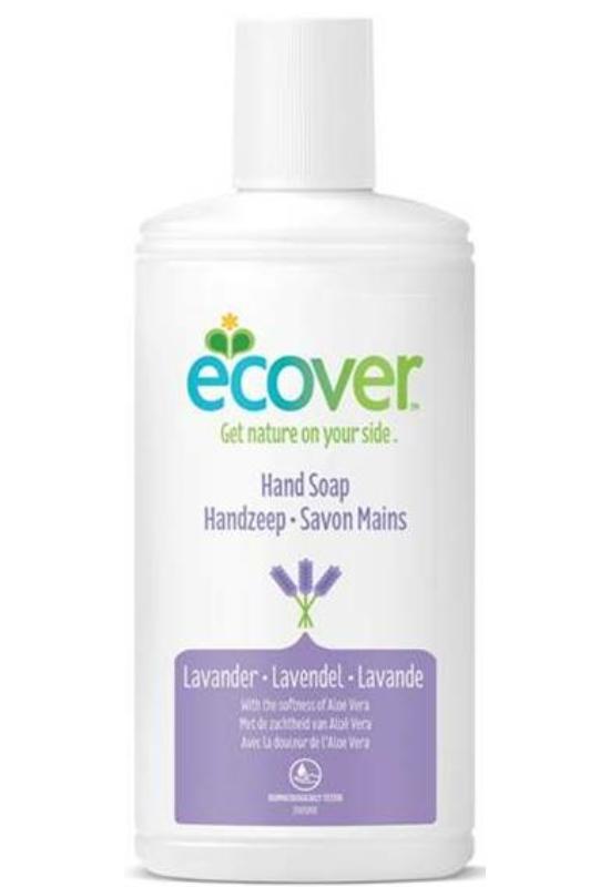Ecover Öko folyékony szappan Levendula-Aloe Vera 250ml