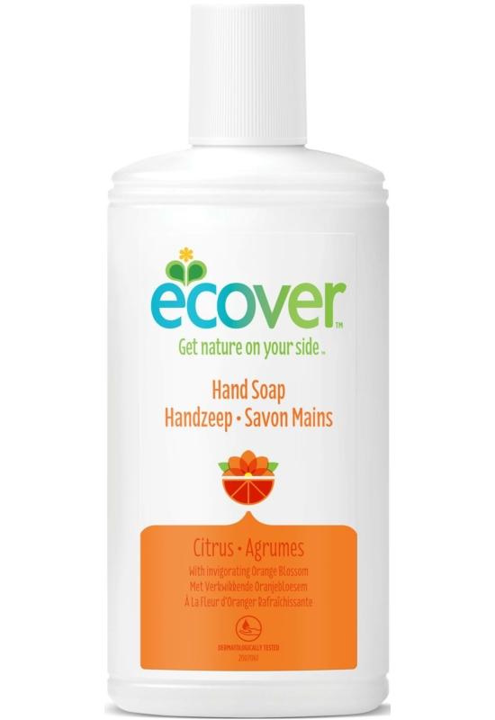 Ecover öko folyékony szappan Citrus 250ml