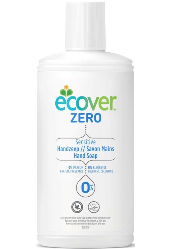 Ecover ZERO öko folyékony szappan 250ml
