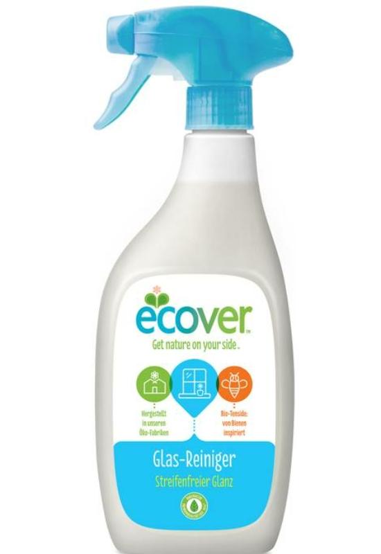 Ecover öko üvegtisztító szórófejes 500ml