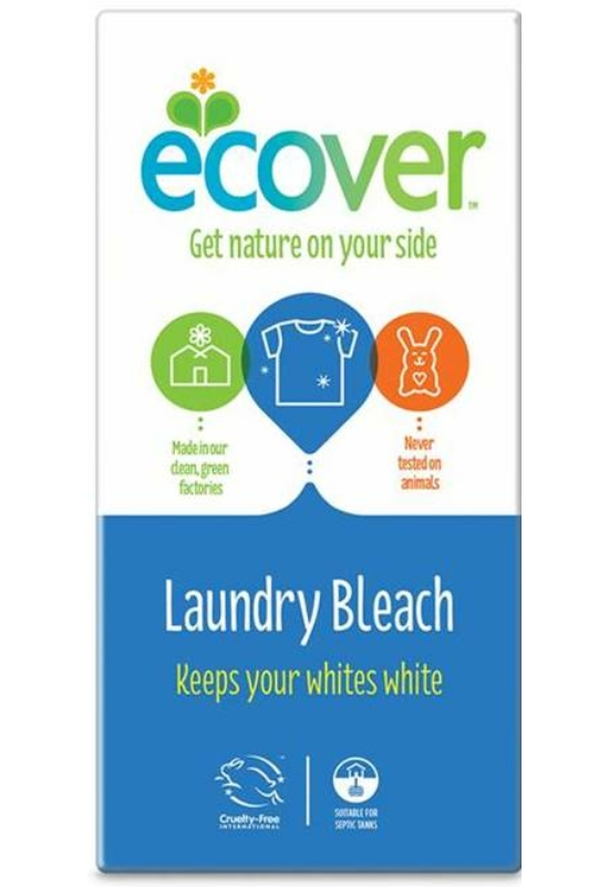 Ecover öko fehérítő mosószeradalék 400g
