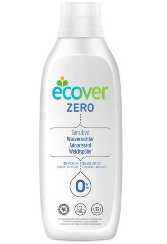 Ecover ZERO öko textilöblítő 1l