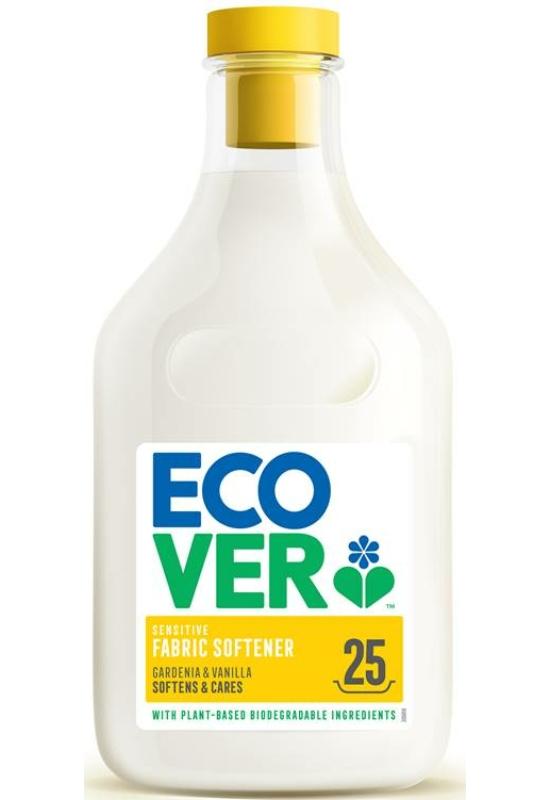 Ecover öko textilöblítő Gardénia-vanília 750ml