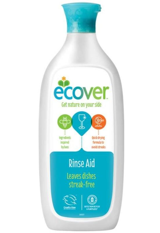 Ecover öko mosogatógép-öblítő 500 ml