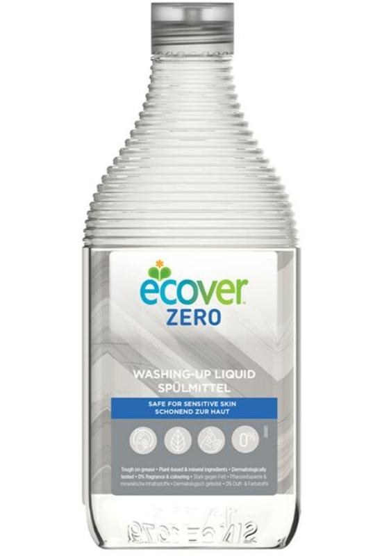 Ecover ZERO öko mosogatószer 450ml