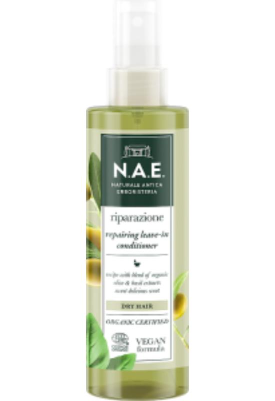 N.A.E. bio hajkondícionáló spray RIPARAZIONE 200ml